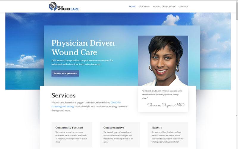 DFW Woundcare